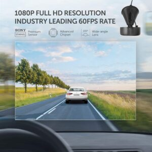 Best Dash Cameras in Singapore Frame Rate
