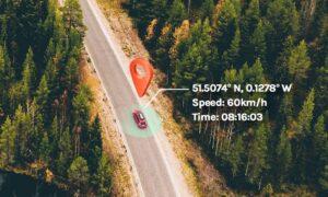 Best Dash Cam in Singapore GPS Logging