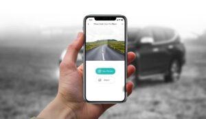 Best Dash Cam in Singapore Smart Phone App