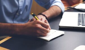 How To Write An Article Without Plagiarizing