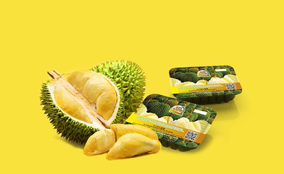 227 Katong Durian Delivery in SIngapore
