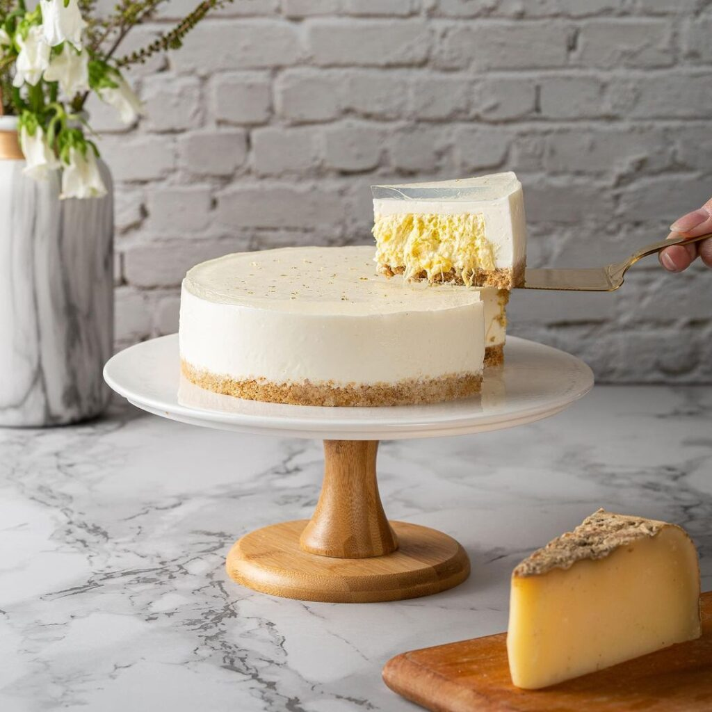 Best Durian Cake Delivery Singapore
