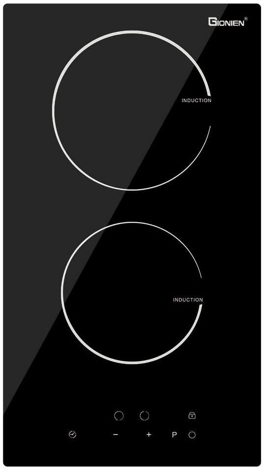 Gionien Induction Cooktop GITS352G3