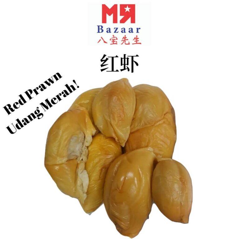 Mr Bazaar Durian Online Delivery in Singapore