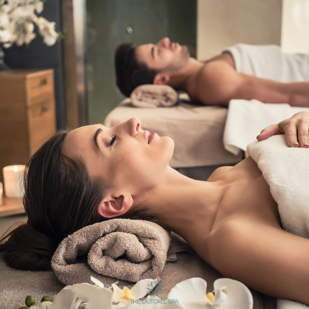 The Outcall Spa in Singapore