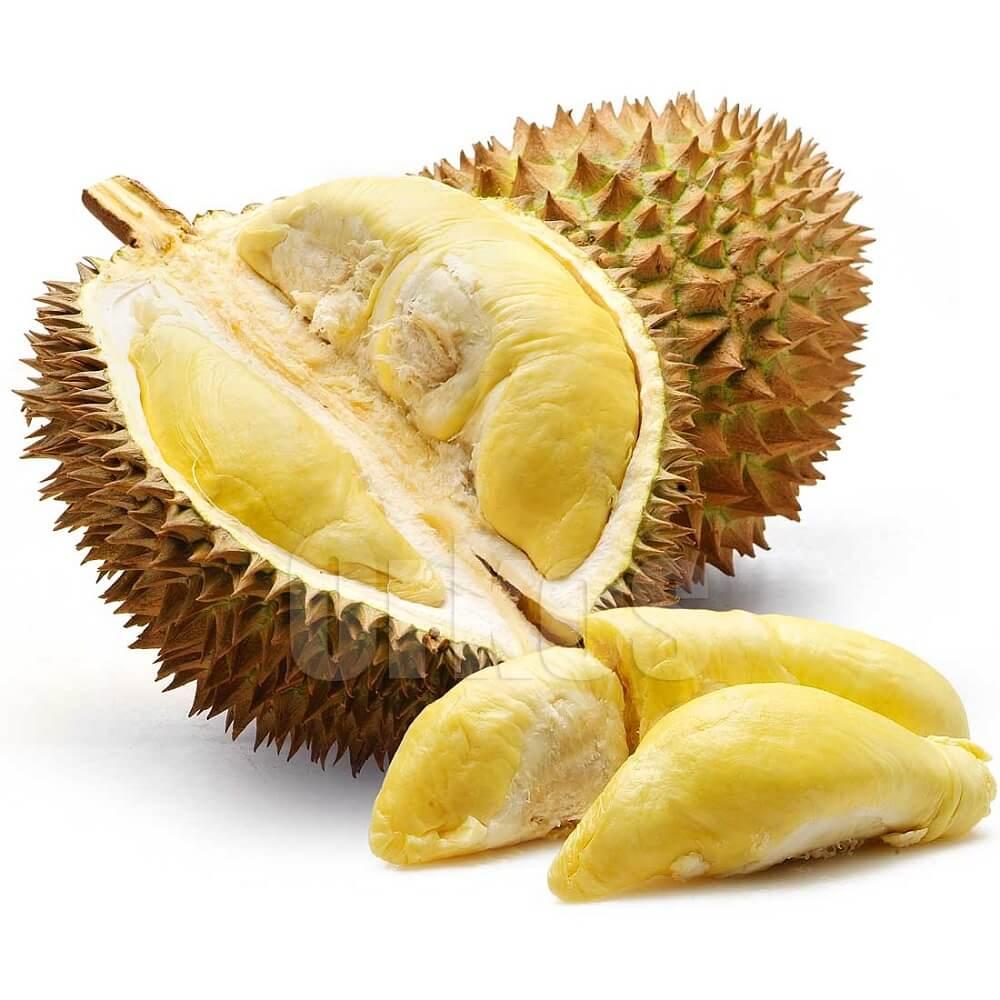 Mon Thong Durian in Singapore