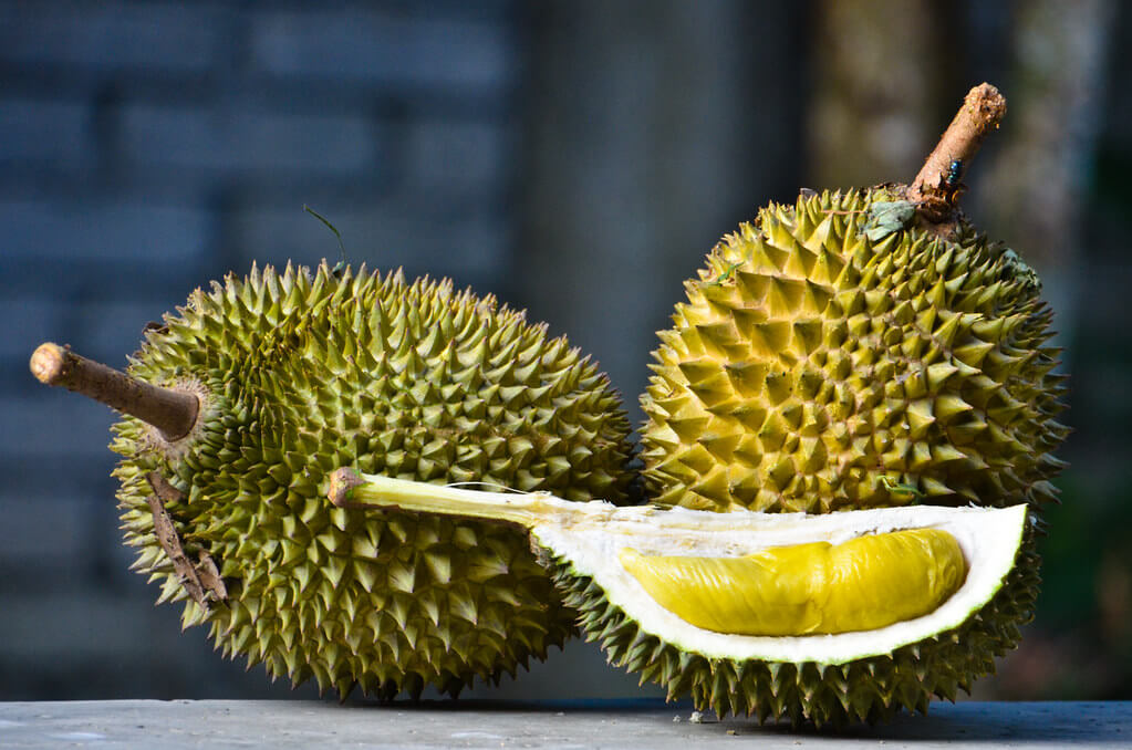Best Types of Durian in Singapore
