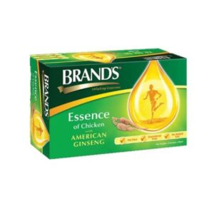 BRAND'S Essence of Chicken with American Ginseng