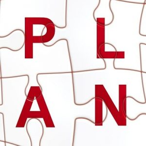 Break Down Plan