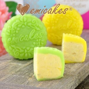 Emicake MSW D24 Durian Mooncakes