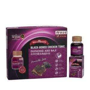 Eu Yan Sang Black Boned Essence of Chicken DuZhong Baji