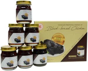 HockHua's Traditional Black Bone Chicken Essence