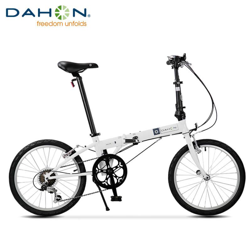Dahon D6 20-inch Folding Bike Singapore