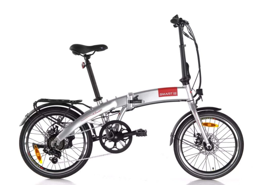 Apollo Smart 1S Plus E-bike Singapore
