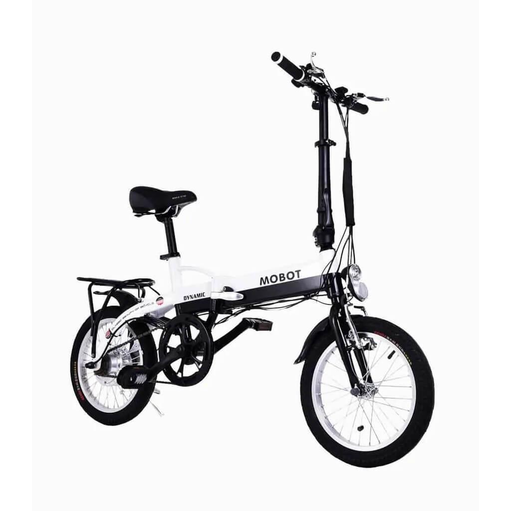 Mobot Dynamic mini 16 E-bike Singapore