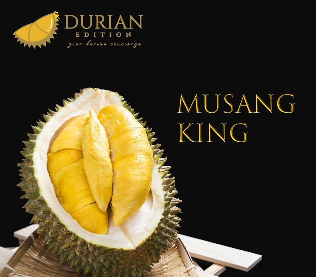 Durian Edition Musang King Online Delivery in Singapore