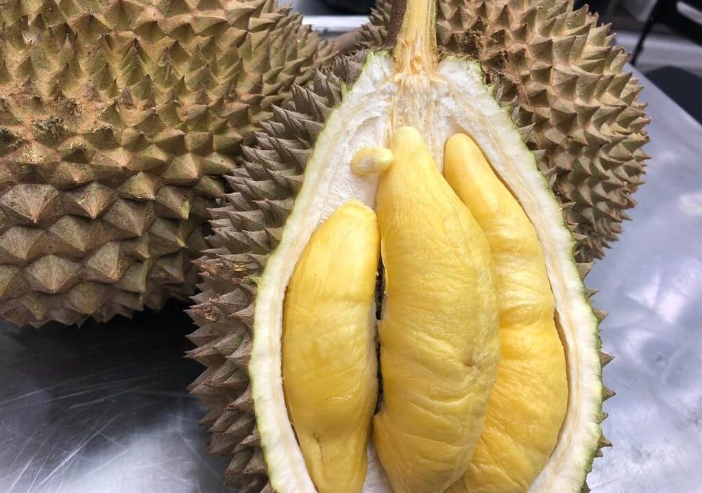 Durian Man Online Delivery in SIngapore