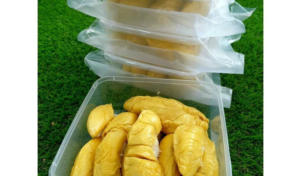 Supreme Durian Online Delivery in SIngapore